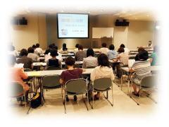 健康講演会in小山2011「女性の不調にやさしく効く漢方」